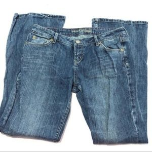 American Eagle Outfitters Hipster Jeans Size 10
